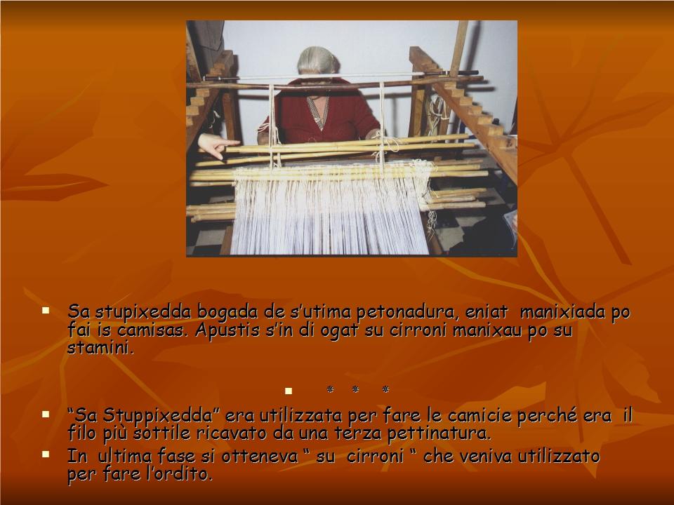 FAINAS ANTIGAS 9