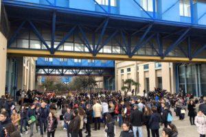 Cagliari, 12 marzo 2016 - Semifinali dei Giochi matematici