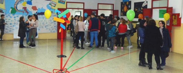 """15 dicembre 2016: open day di orientamento al """"Taddeo Cossu"""" di Teulada"""